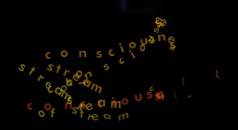 Archetype, Stream of Conciousness Card